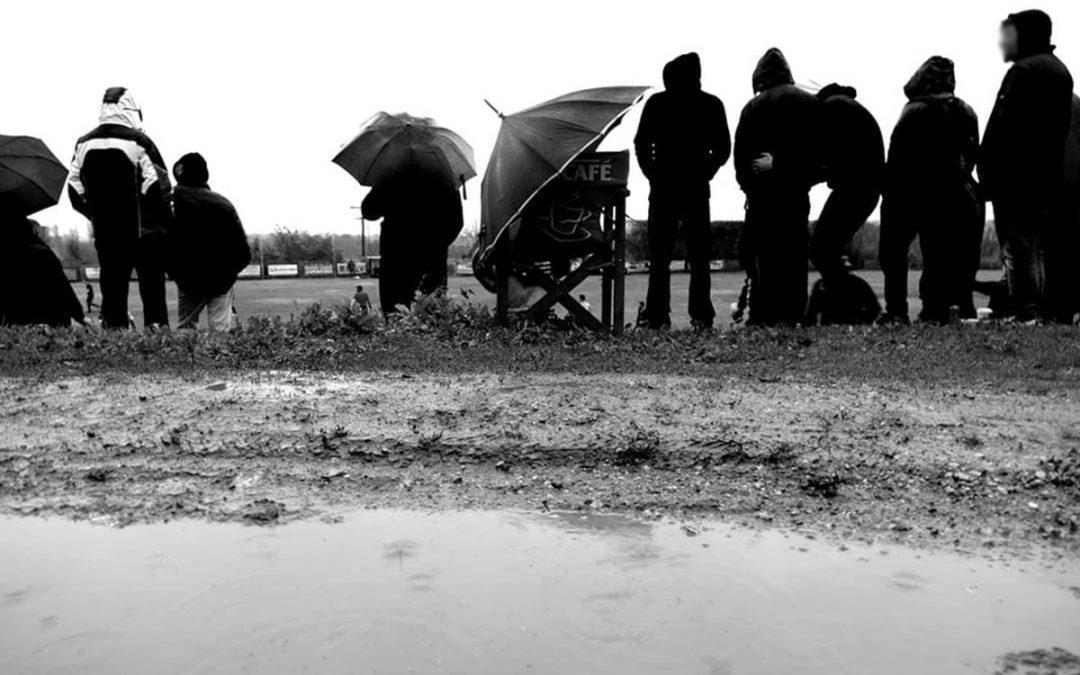 Όσο και να βρέχει κανείς δε ξενερώνει….
